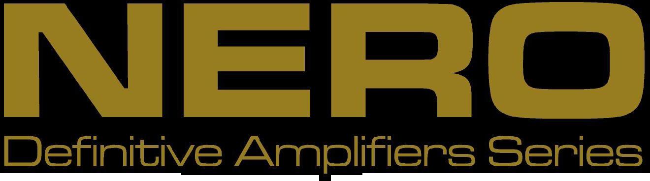 Nero Amplifiers
